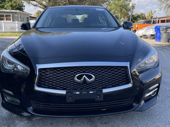 2014 INFINITY Q50 PREMIUM for Sale in Hollywood,  FL