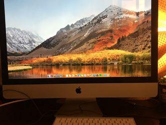 iMac 27 Inch for Sale in Riverside,  CA