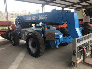 10k reach forklift for Sale in San Diego, CA
