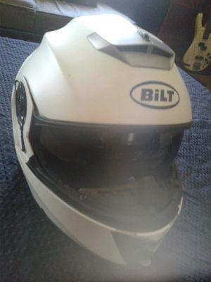 BILT MOTORCYCLE HELMET LARGE for Sale in El Cajon, CA