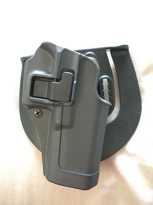 Blackhawk CQC holster for Sale in Manteca, CA