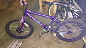 Girls BMX trick bike for Sale in Denver, CO