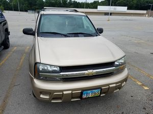 2006 Chevy Trail Blazer for Sale in Austintown, OH