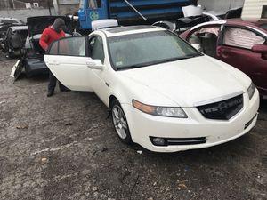 Acura Tl solo Parts for Sale in Philadelphia, PA