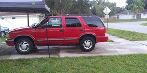 Chevy Blazer Lt 4x4 for Sale in Venice, FL