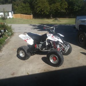 Polaris Predator 500 for Sale in Fort Worth, TX
