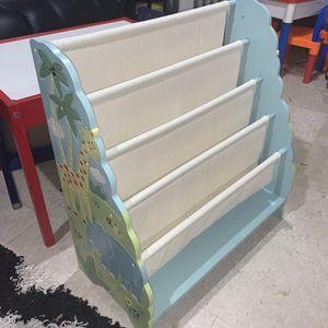 Children Bookcase for Sale in Newington, CT