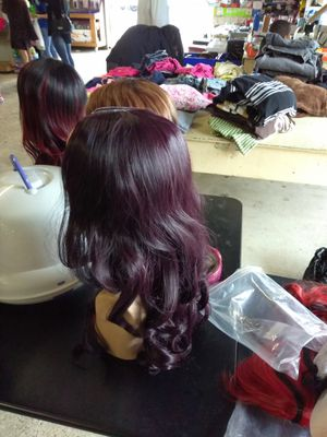 Wig for Sale in NC, US