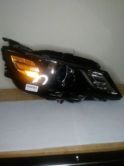2015–2020 Chevy Impala halogen headlight for Sale in Dallas,  TX