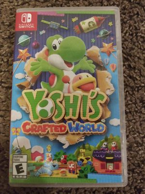 Yoshi's crafted world for Sale in Arvada, CO