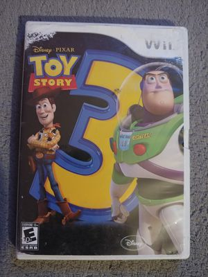 Toy Story 3 for Sale in Anaheim, CA
