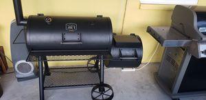 Oklahoma Joe Smoker for Sale in Largo, FL