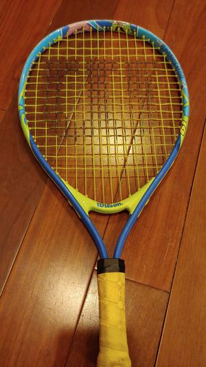 Kids Wilson Tennis racket for Sale in Bellevue, WA
