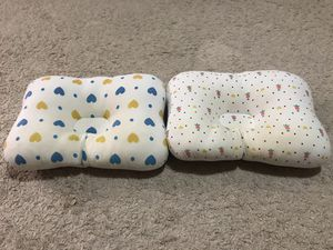 Baby pillows for Sale in Wilsonville, OR