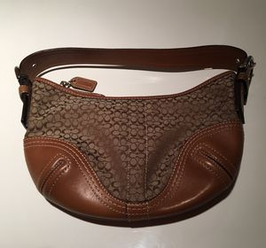 Coach Hobo Bag for Sale in Miami, FL