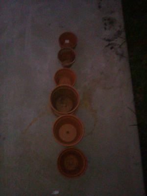Flower Pots for Sale in Reedley, CA