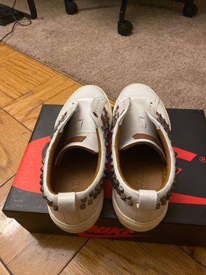Bally Switzerland Luxury Shoes Size 10.5 Men for Sale in Piscataway, NJ