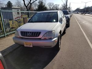Lexus RX 300 2.001 for Sale in Queens, NY