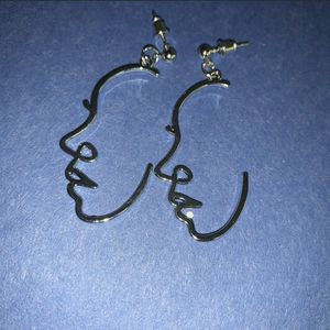 New Styles Sexy Face Drop Earrings for Sale in Spring, TX