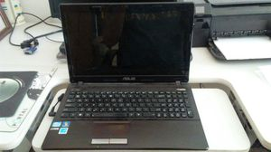 """Asus laptop 15.6"""" win 10 pro for Sale in Tustin, CA"""
