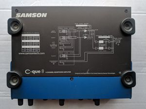 Samson C-que 8 for Sale in Richmond, VA