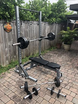 Complete workout system for Sale in Miami, FL