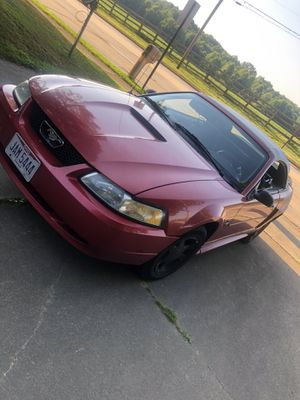Mustang or trade for Sale in Ravenna, OH