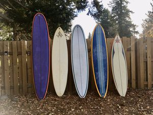 Surfboards for sale for Sale in Portland, OR