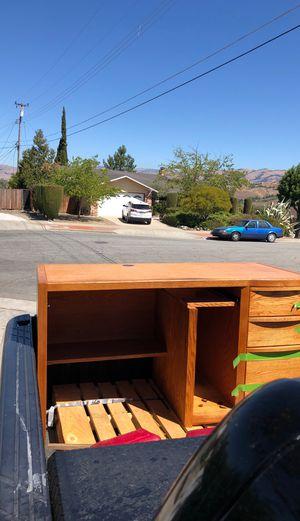 Desk for Sale in San Jose, CA