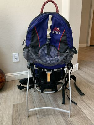 Child Carrying Hiking Backpack for Sale in Phoenix, AZ