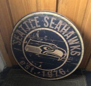 Seattle Seahawks for Sale in Pasco, WA