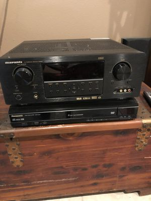 Marantz AV Surround Receiver SR 5600 for Sale in Signal Hill, CA