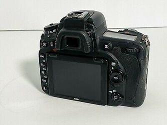Nikon D750 24.3 MP Digital SLR Camera - Black (Body Only); full frame for Sale in undefined