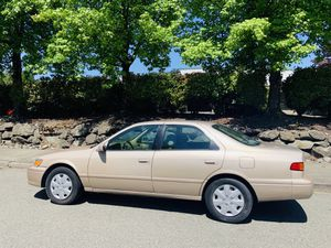 2001 Toyota Camry for Sale in Kent, WA