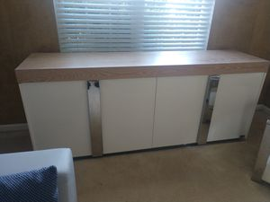 Buffet/Server/Credenza for Sale in Charlotte, NC