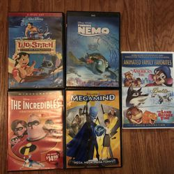 Kids Movies for Sale in Fairfield,  CA