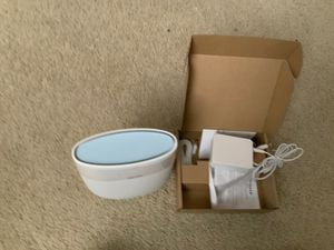 Netgear Orbi Tri band mesh WiFi system (RBK50) - Router only for Sale in Irvine, CA