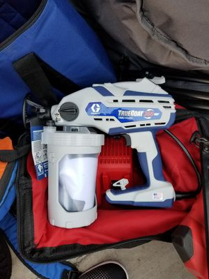 Graco portable paint sprayer for Sale in Riverside, CA