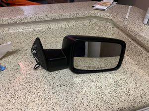 2009 - 2018 OEM Ram 1500 2500 3500 Passenger Mirror for Sale in Corona, CA