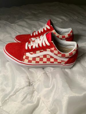 Vans size: 6 for Sale in Cleveland, OH