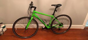 2020 cannondale mountain sports bike for Sale in Washington, DC