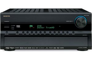 Onkyo TX-NR905 THX® Ultra2 home theater receiver for Sale in Marina del Rey, CA