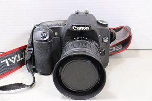 Canon EOS 30D Digital Camera for Sale in Buena Park, CA