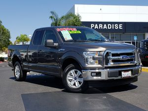2017 Ford F-150 for Sale in Temecula, CA