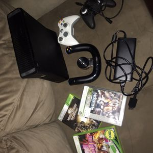 Xbox 360 Slim for Sale in Buffalo, NY