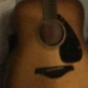 Yamaha Guitar for Sale in Lawrenceville, GA