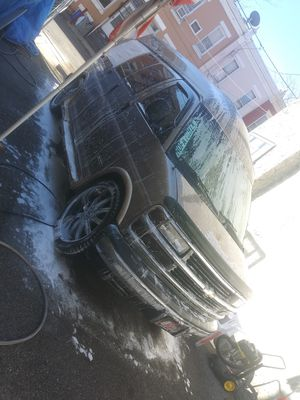 98 Chevy Express 1500 Mark 3 sitting on 24's got nice loud system looking to get 5500 or best offer for Sale in Philadelphia, PA