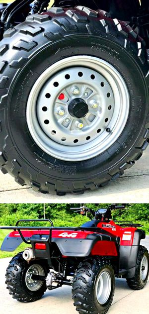 💲 6️⃣0️⃣0️⃣ 🇭 🇴 🇳 🇩 🇦 〰️🇷 🇦 🇳 🇨 🇭 🇪 🇷 👍 🆕 edition four wheeler for Sale in HUNTINGTN BCH, CA