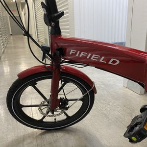 Fifield Jetty 4.0 Light Folding Electric Bike - New for Sale in Hollywood, FL