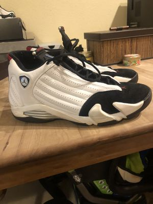 Jordan 14 2014 release no box size 12 for Sale in Raleigh, NC